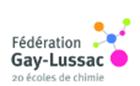 Logo Fédération Gay-Lussac