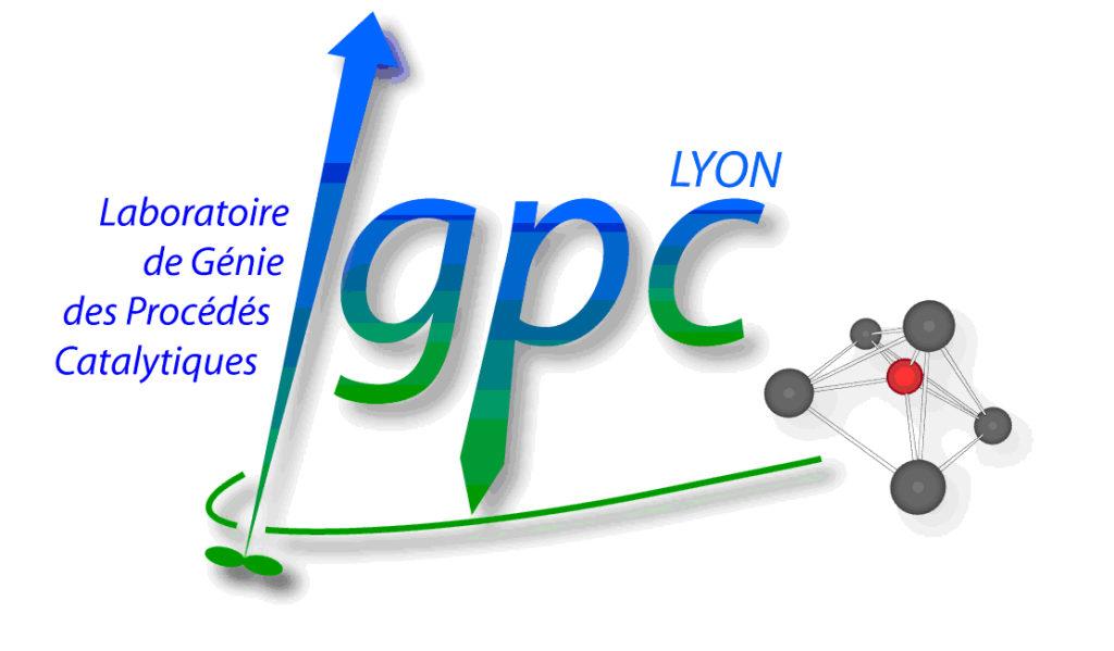 Logo labo de recherche LGPC